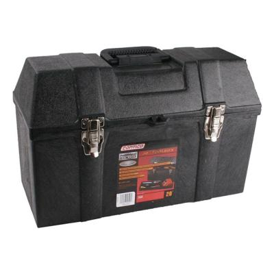 Contico 20 In. Structural Foam Hip Roof Tool Box