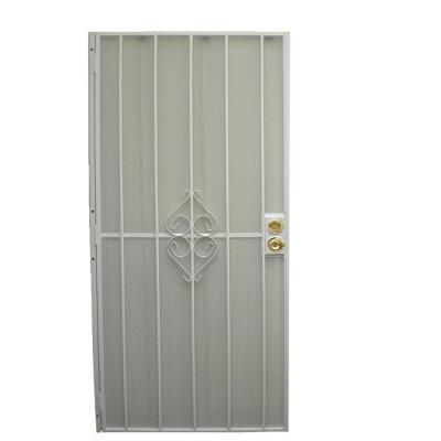 808 Series Protector Security Door