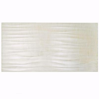 Deco Dubai Pearl 12-1/2 in. x 24-1/2 in. Porcelain Wall Tile (11 sq. ft. / case) Product Photo
