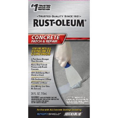 24 oz. Concrete Patch and Repair Kit (Case of 4)