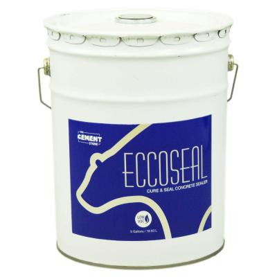 5 gal. Porous Concrete and Masonry Solvent-Based Water Repellent Penetrating