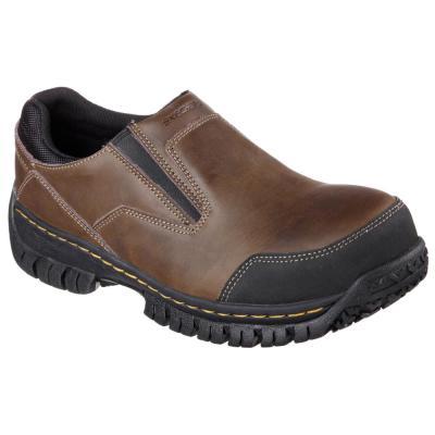 Men's Hartan EH Slip-On Shoes - Steel Toe