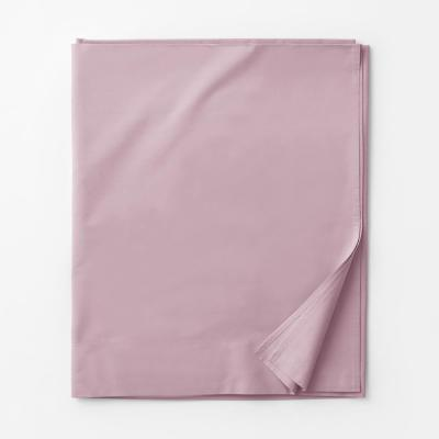 Company Cotton® 300-Thread Count Percale Flat Sheet