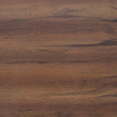 4 in. Ultra Compact Surface Countertop Take Home Sample in Odin Walnut Product Photo