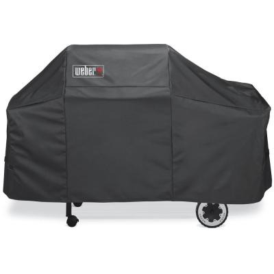 Weber Premium Gas Grill Cover