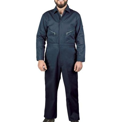 Walls Outdoor Goods Taylor Twill Non Insulated Coverall 5515 The Home Depot