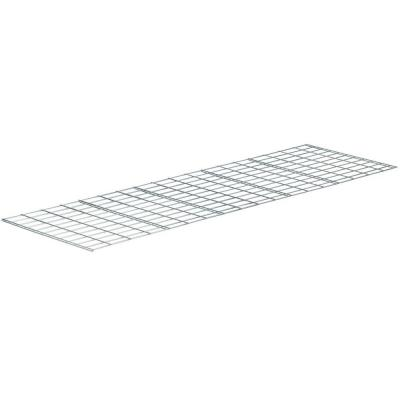 Edsal 24 in. D x 24 in. W Wire Deck
