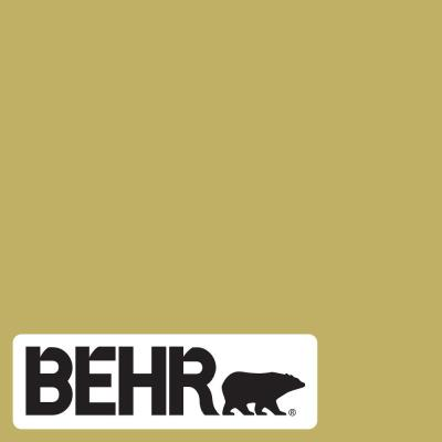 Behr Premium Plus 1 Qt Ppu9 06 Riesling Grape Semi Gloss Enamel Exterior Paint And Primer In One 534004 The Home Depot