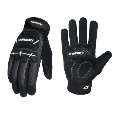 Heavy-Duty Mechanic Gloves