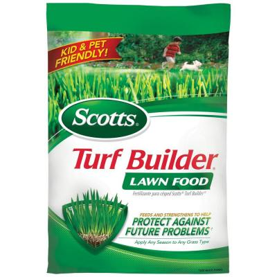 15,000 sq. ft. Turf Builder Lawn Food