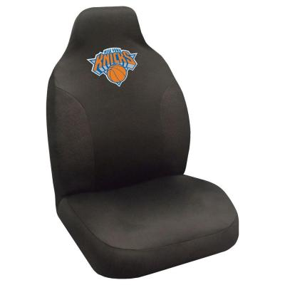 NBA New York Knicks Polyester 20 in. x 48 in. Seat