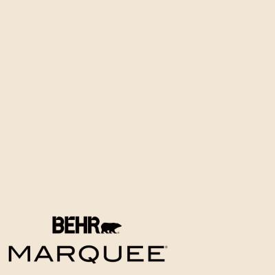 BEHR MARQUEE 5-gal. #1813 Cottage White Satin Enamel Exterior Paint