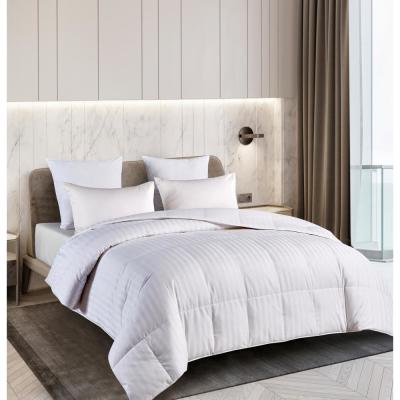 Siberian Extra Warmth White Duck Down Comforter