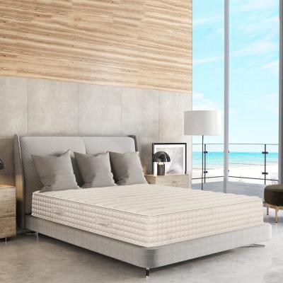 Luxury Bliss 12in. Medium Hybrid Tight Top Mattress