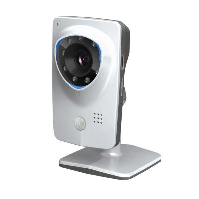 ADS-453 Wireless 720p IP Indoor Bullet Security Camera Product Photo
