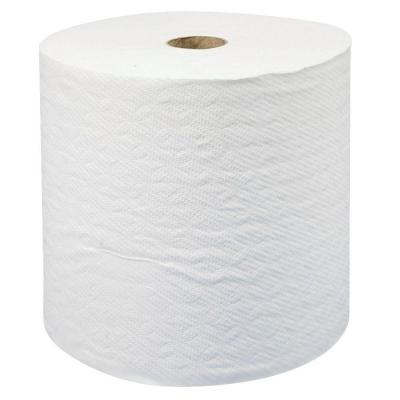 Non-Perforated Hard-Roll Paper Towels (1000 Sheets per Roll)