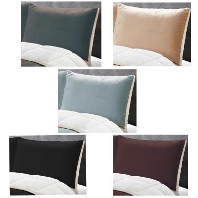 Micromink Comforter Set