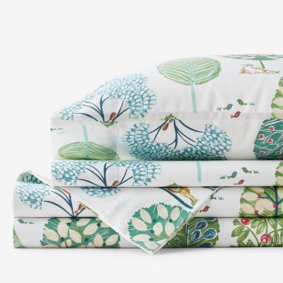 In the Park Company Cotton® Percale Sheet Set