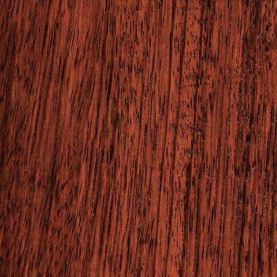 Brazilian Cherry 3/8 in. Thick x 4-7/8 in. Wide x 47-1/4 in. Length Click Lock Hardwood Flooring (25.42 sq. ft. / case) Product Photo