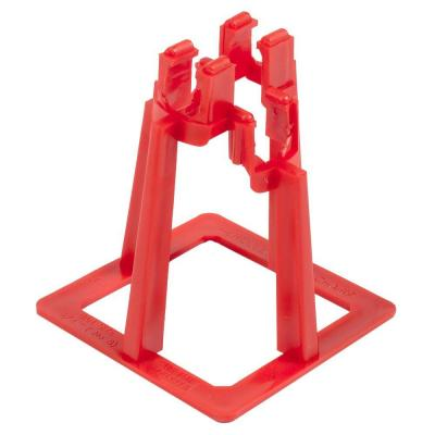 3 in. Rebar Chair (100-Pack) Product Photo