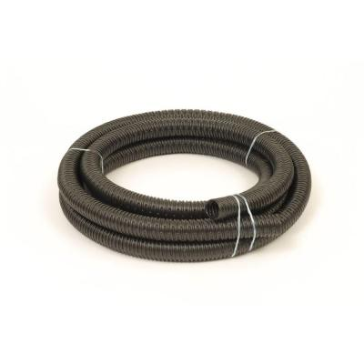 Advanced Drainage Systems 1-1/4 in. x 100 ft. IPS 100 PSI NSF Poly Pipe