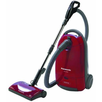 Panasonic Canister Vacuum Cleaner