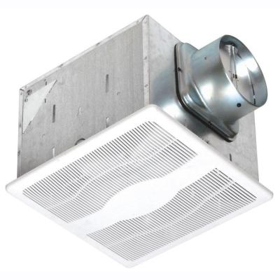 80 CFM Ceiling Eco Exhaust Bath Fan, ENERGY STAR* Product Photo