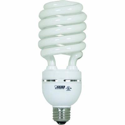 150W Equivalent Daylight (6500K) Spiral CFL Light Bulb