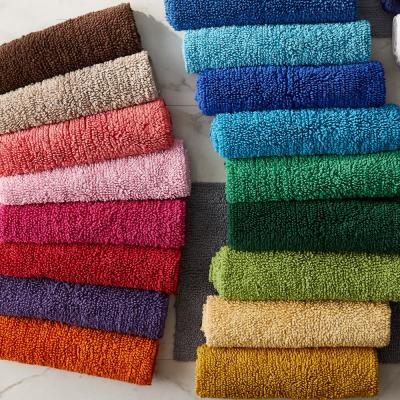 Company Cotton™ Chunky Loop Bath Rug