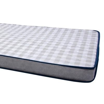 RV & Truck Maximizer 7 in. Firm Foam Tight Top Narrow Mattress