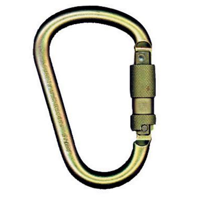 MSA Safety Works 7/8 in. Carabiner