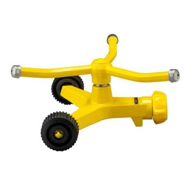 3-Arm Whirling Sprinkler Product Photo