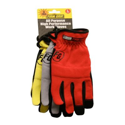 Utility Glove (3-Pack)