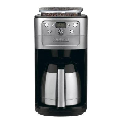 Cuisinart Grind and Brew Thermal 12-Cup Automatic Coffeemaker-DISCONTINUED