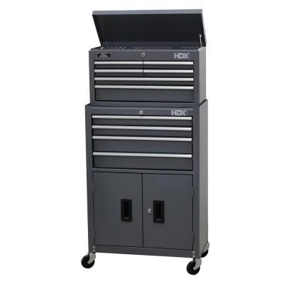 HDX 24 in. 10-Drawer Tool ..