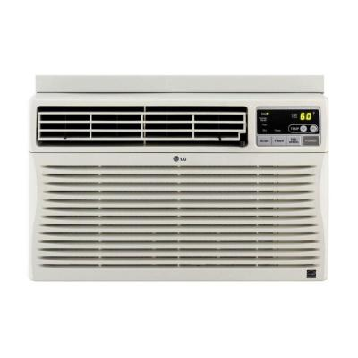 LG Electronics 15,000 BTU Window Air Conditioner with Remote