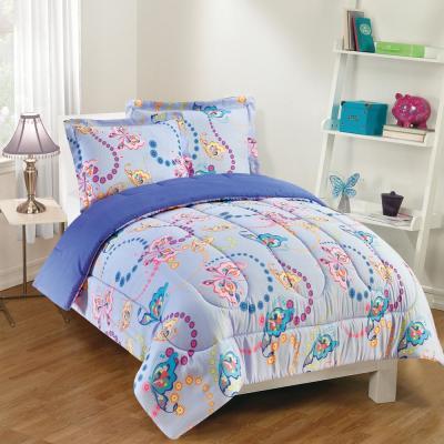 Flutter Comforter Set