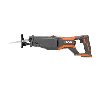 RIDGID GEN5X 18-Volt Cordless Reciprocating Saw (Tool-Only)