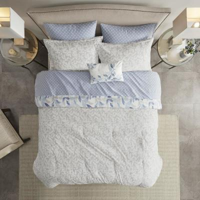 MPE Thelma Reversible Complete Bedding Set