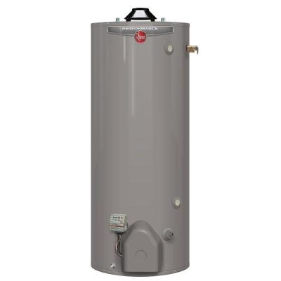 Performance 75 Gal. Tall 6 Year 75,100 BTU Ultra Low NOx Natural Gas Water Heater Product Photo