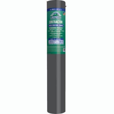 Landmaster 6 ft. x 100 ft. Poly Pro 55 Contractor Weed Control Fabric