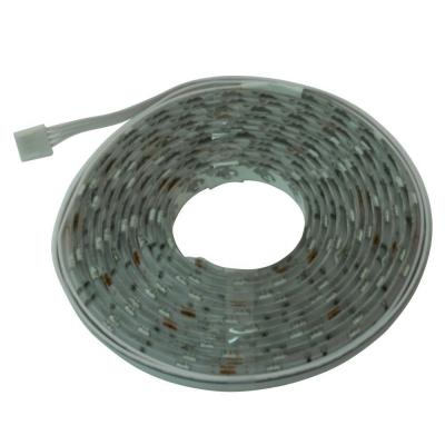 Colour changing flexible led tape
