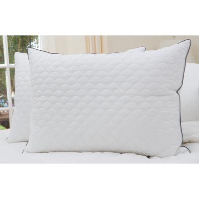 Sleep Obsessed Down Alternative Quilted Pillow