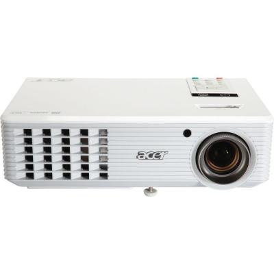 Acer 1280 x 720 3D DLP Projector with 2500 Lumens-DISCONTINUED
