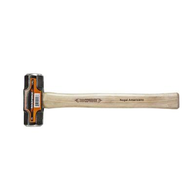 null 4 lb. Sledge Hammer with Wooden Handle