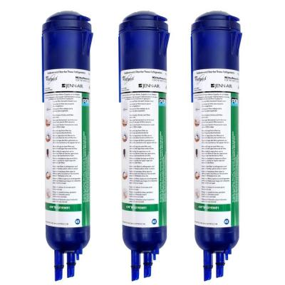 PUR W10193691 Refrigerator Water Filter (3-Pack)
