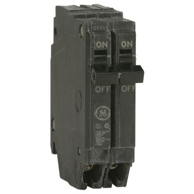 Q-Line 50 Amp 1 in. Double Pole Circuit Breaker Product Photo