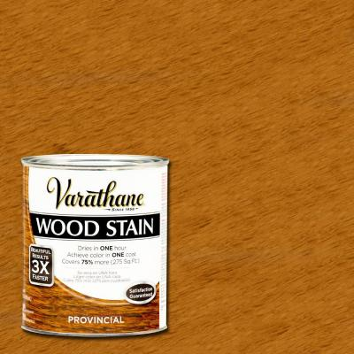 1/2 pt. Provincial Wood Stain