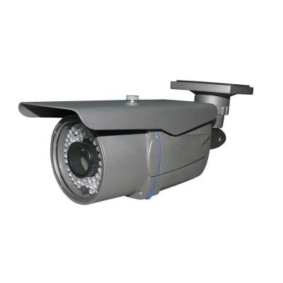 Wired Indoor/Outdoor Sony CCD Camera with 700TVL Resolution and 3.6 mm