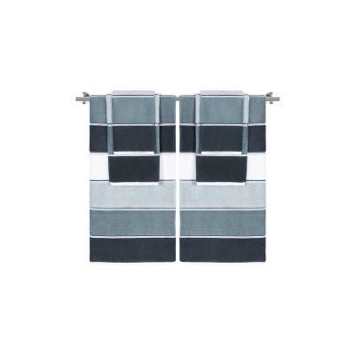 Maya 6-Piece Towel Set